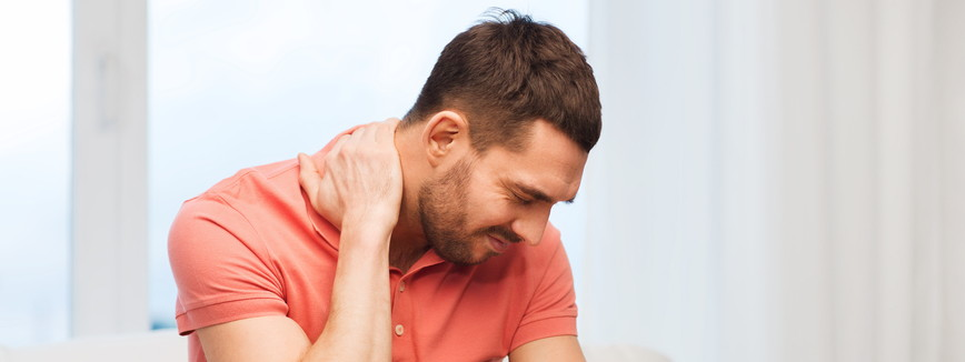 Relief From Neck Pain