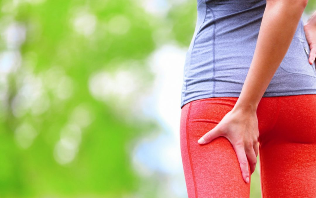 Weak Glutes Can Lead To Injuries