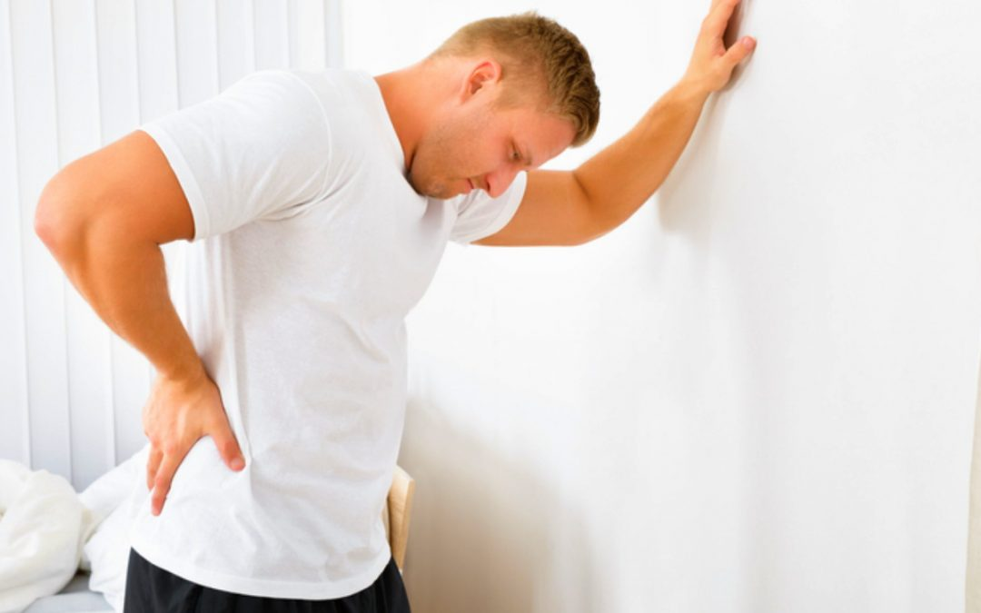 What Caused Your Pain – and How to Prevent It