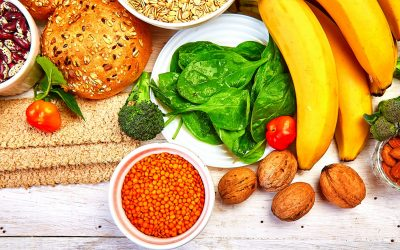How Fiber in Your Diet Improves Your Health