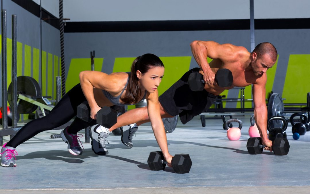 How to Prevent Muscle Soreness After a Workout