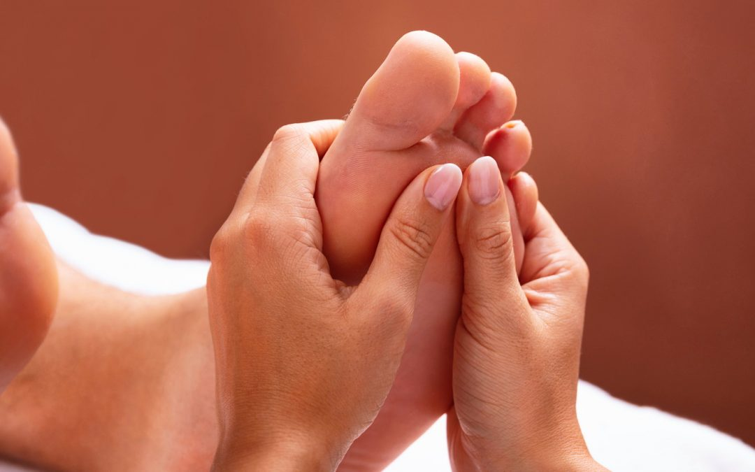 Can Chiropractic Care Help Foot Pain?