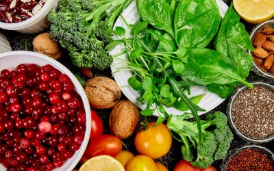 What are the Benefits of an Alkaline Diet?