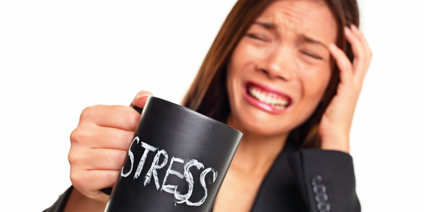 Deal With Stress Effectively