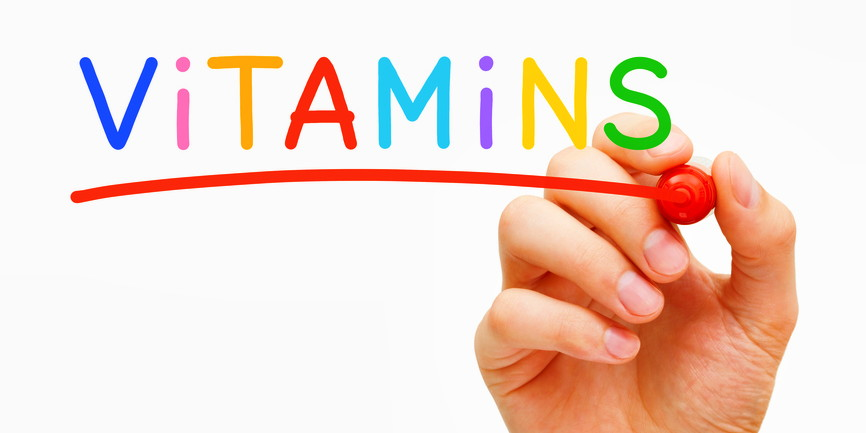 Why I Take A Multivitamin Every Day