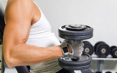 How to Prevent Muscle Loss After You Turn 30