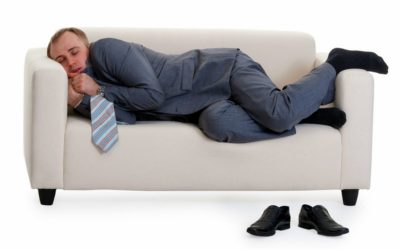 What is the Best Sleep Posture?