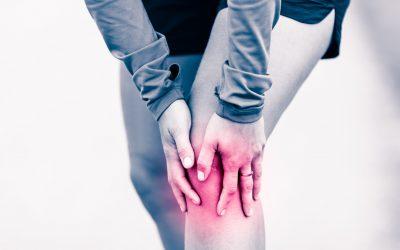 Chiropractic Care Helps Knee Pain